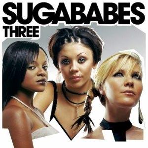 sugababes-three