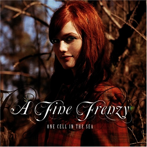 1 A Fine Frenzy